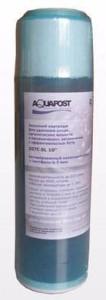Картридж угольный AquaPost 207С