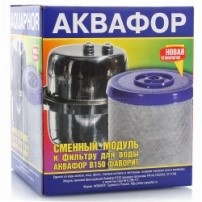 См. модуль Аквафор Фаворит